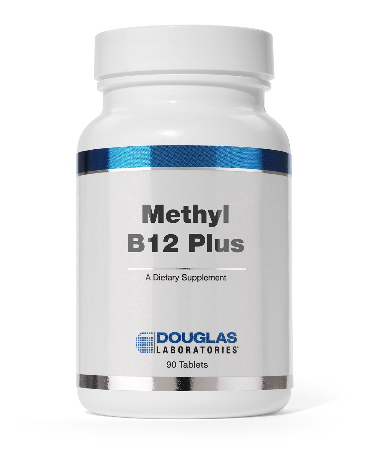 Methyl B12 Plus (90 tabletten) Douglas Laboratories