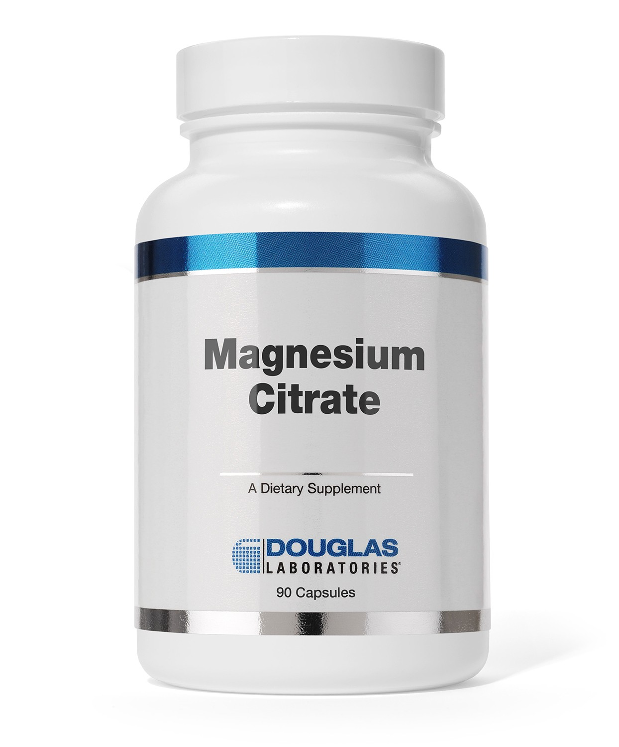 Magnesiumcitraat (90 Capsules) Douglas Laboratories