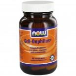 Gr8-Dophilus (60 veggie caps) - Now Foods